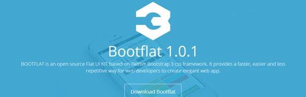 Bootflat