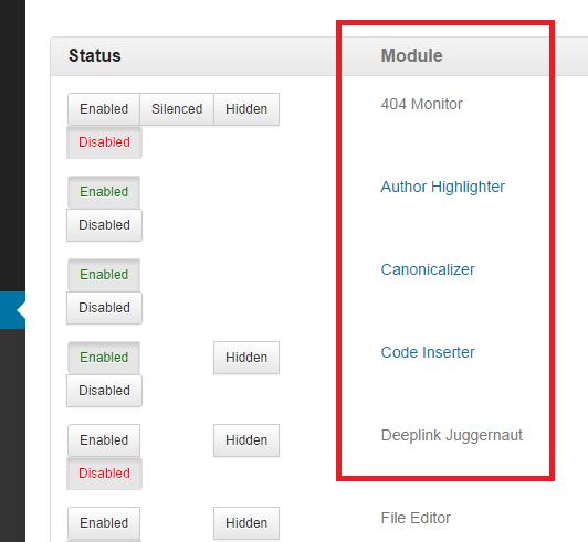 seoultimate-modules-disponible