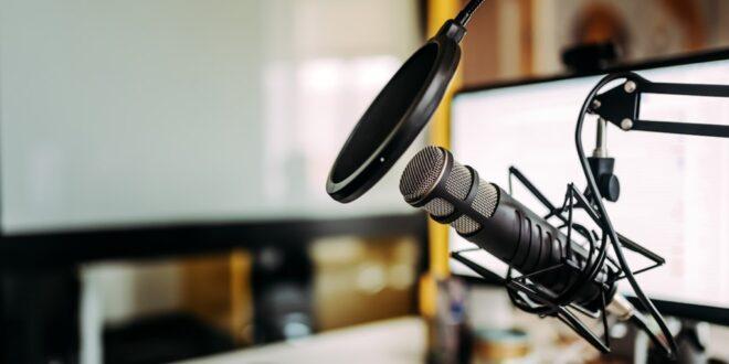 Qu'est-ce que l'hébergement de podcasts ?